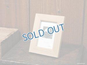 画像3: 東マユミ 額装銅版画 小(長方形) 「入らない」